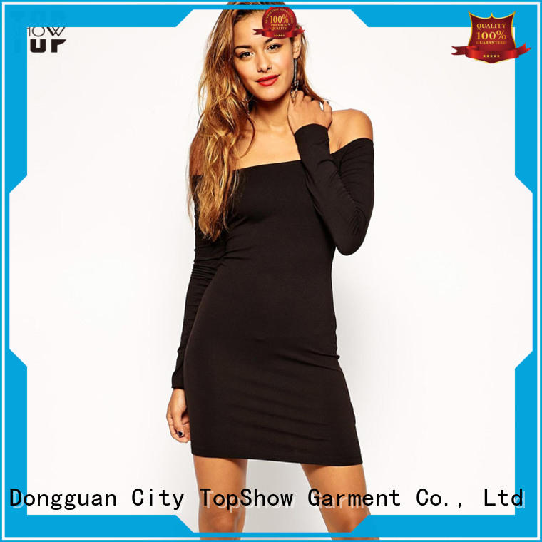 playsuit v neck halter dress bodycon for shopping TopShow
