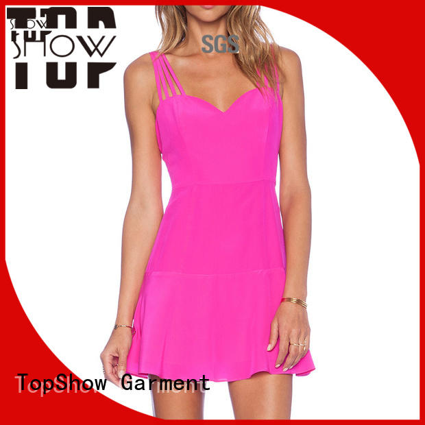 cheap black dresses garment from China TopShow