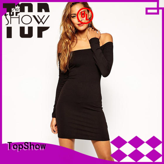 TopShow stunning custom womens dresses free design with good price
