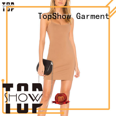 breathtaking  ladies bodycon dresses manufacturer for woman