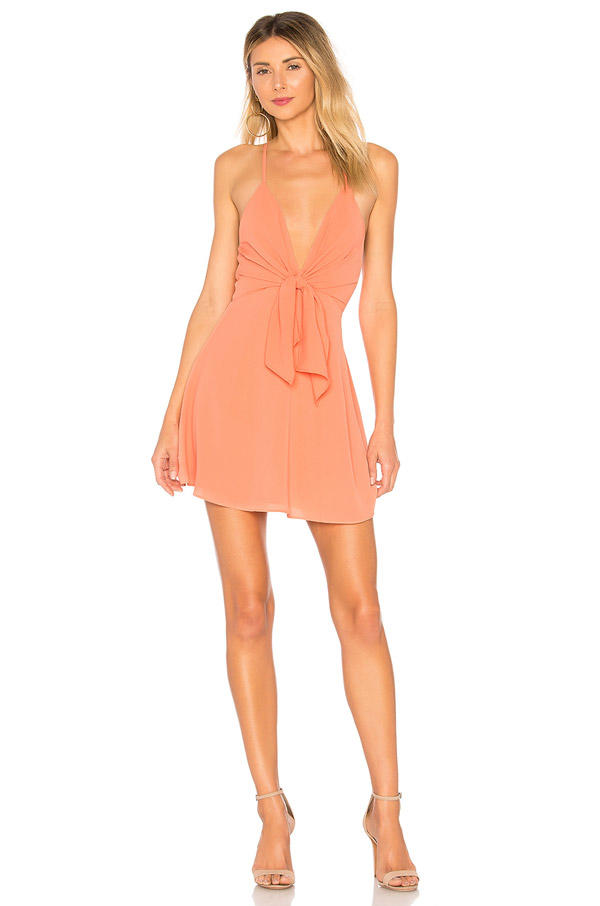 short dress fashion daily wear TopShow-3