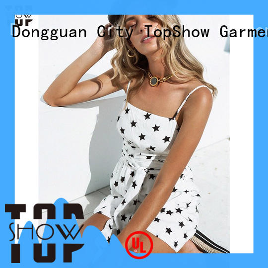TopShow lovely ladies sexy dress widely-use factory price