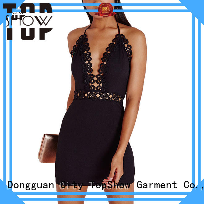 TopShow fitted mini dress order now with many colors