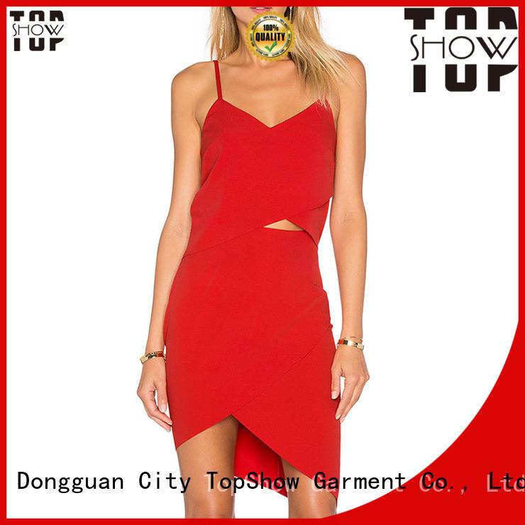 TopShow designer dresses online supplier for cosmetics