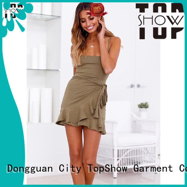 TopShow spring bodycon dresses order now for party