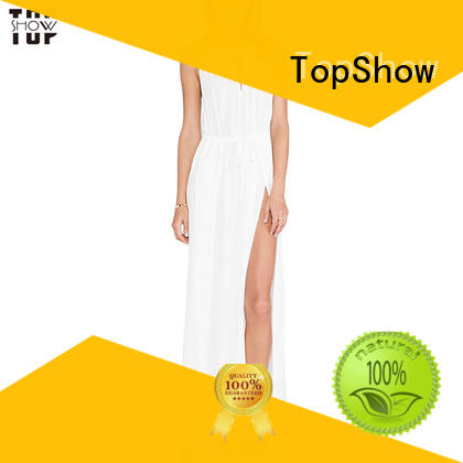 TopShow sexy spring bodycon dresses factory for female