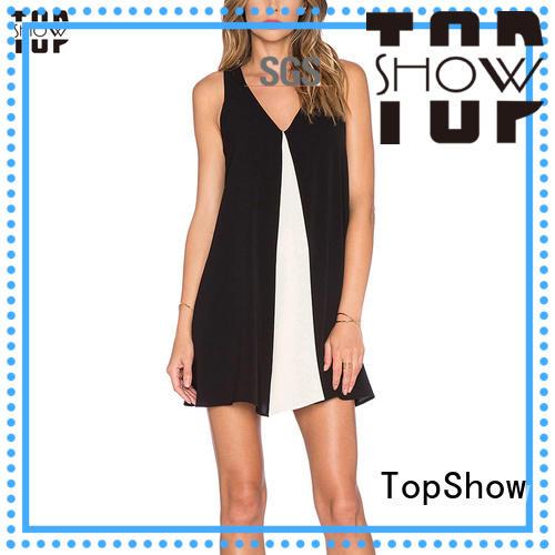 strapless mini dress bust for girls TopShow
