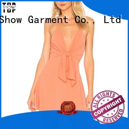 tie ladies bodycon dresses free design for business trip