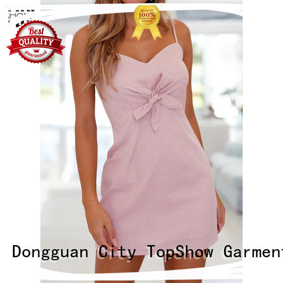 TopShow charming custom womens dresses nude with many colors