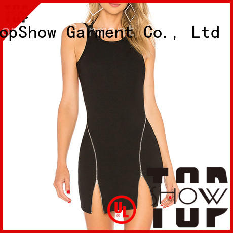 TopShow blue party dresses for woman