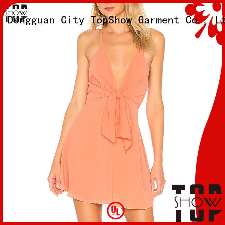 breathtaking  mini dress clubwear manufacturer for business trip