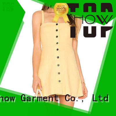 TopShow simple bodycon dress widely-use for party