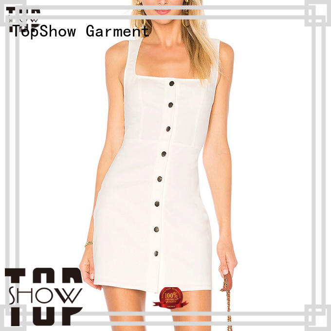 TopShow exquisite discount formal dresses bulk production for travel