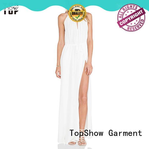 cross star TopShow Brand dress manufacturers