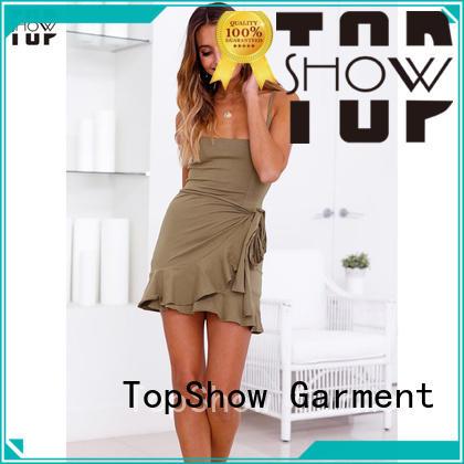 TopShow bodycon mini dress for shopping