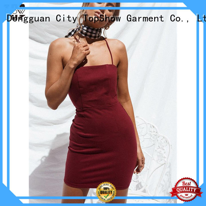 pretty short dresses products daily wear TopShow