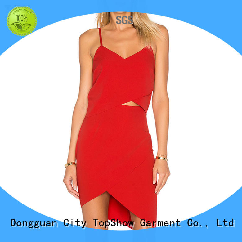 buttons ladies sexy dress inquire now for business trip TopShow