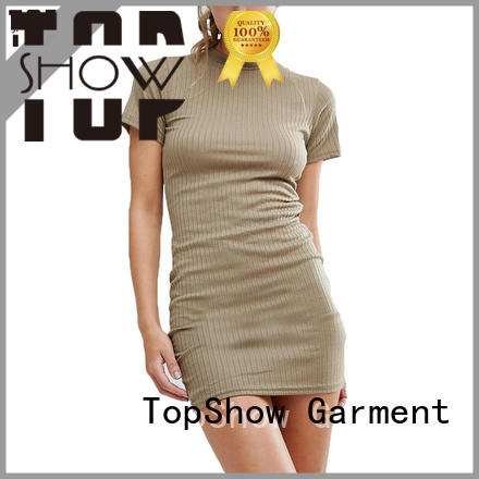 TopShow hot-sale cheap party dresses for business for woman