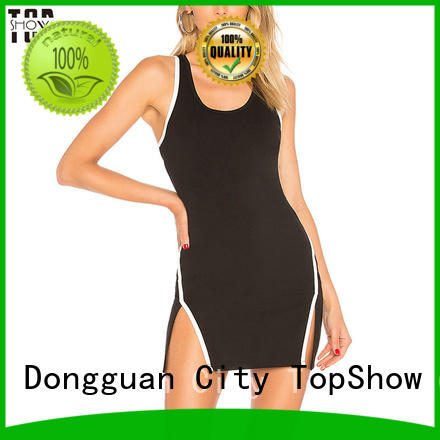TopShow hot-sale dress customization order now factory price