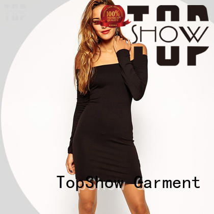 TopShow discount formal dresses factory daily wear