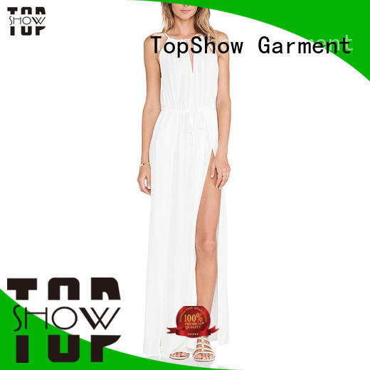 TopShow hot-sale sexy casual dresses for wholesale for girls