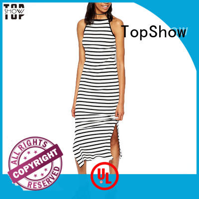 square dress manufacturers tshirt TopShow company