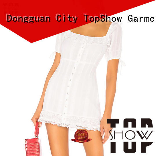 TopShow cheap black dresses producer for shopping