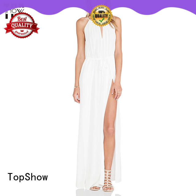 TopShow nude strapless mini dress producer for girls