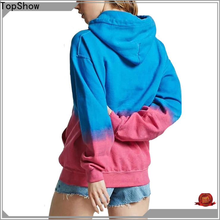 colorful ladies sweatshirts supply from China
