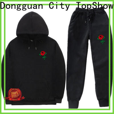 TopShow stylish hoodies for men supply for woman