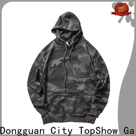 TopShow stylish hoodies for guys supply for girls