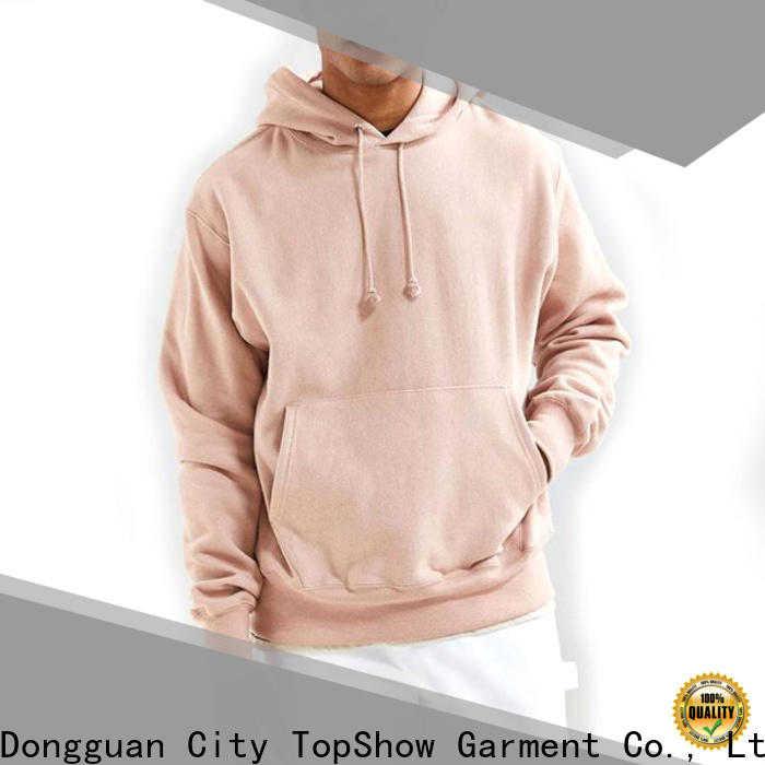 TopShow nice hoodies for guys manufacturers for woman