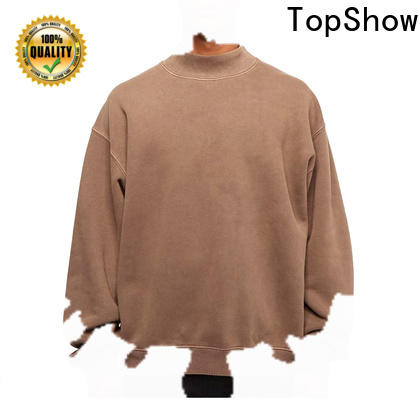 TopShow New lightweight hoodie producer for girls