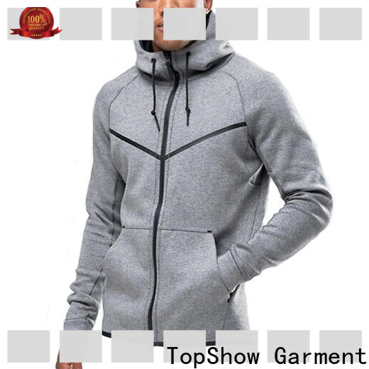 cool plain zip up hoodie Suppliers party wear