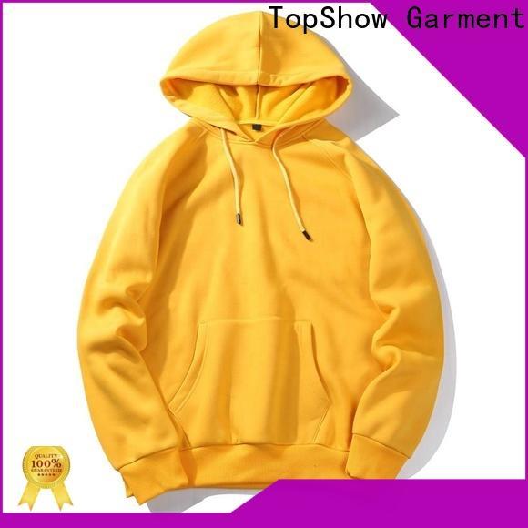 Custom blank hoodies manufacturers for woman