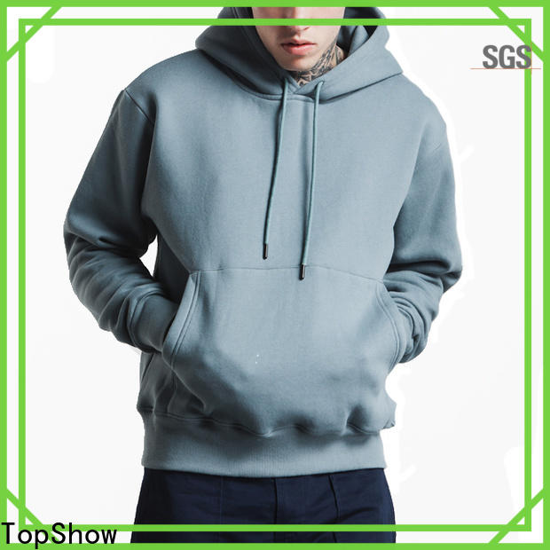 TopShow Latest casual hoodies mens Suppliers for woman
