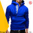 TopShow trendy hoodies for guys factory for travel