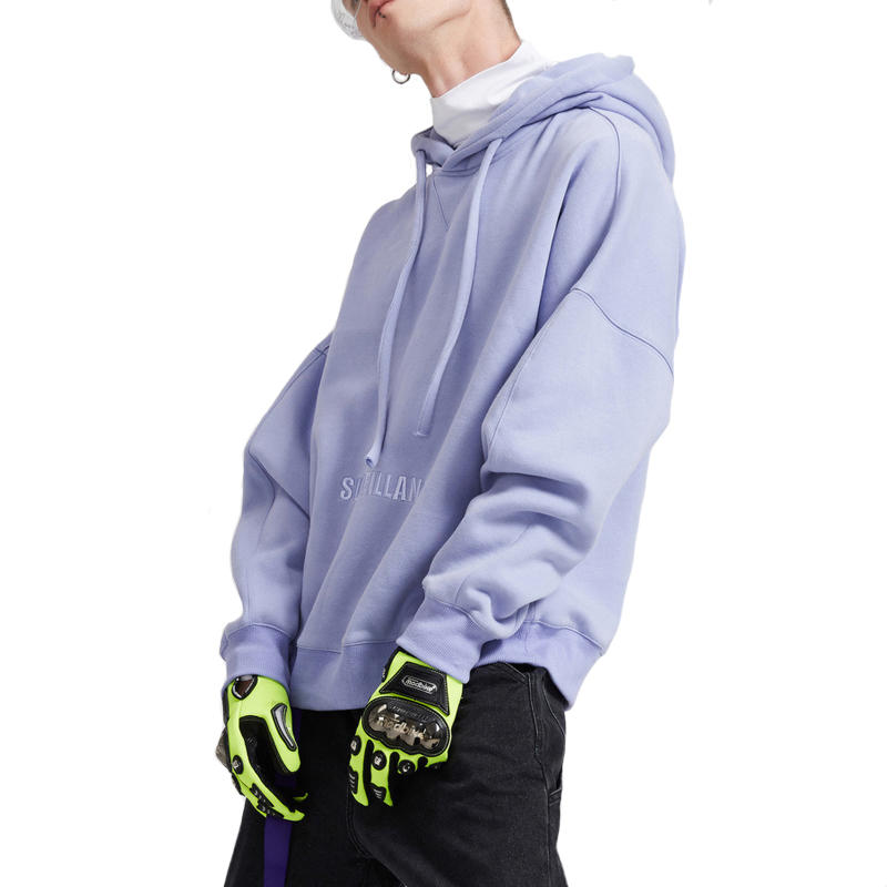 TopShow New plain hooded sweatshirts producer with good price