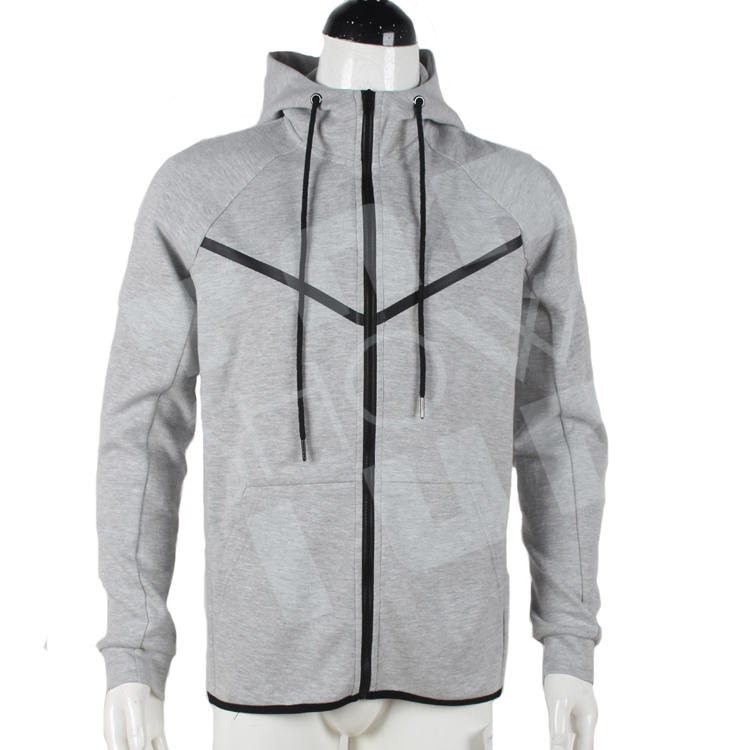 TopShow fashion casual hoodies mens manufacturer with many colors
