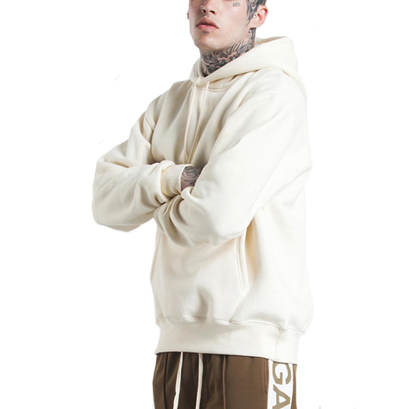 TopShow Custom lined hoodies for guys factory with good price
