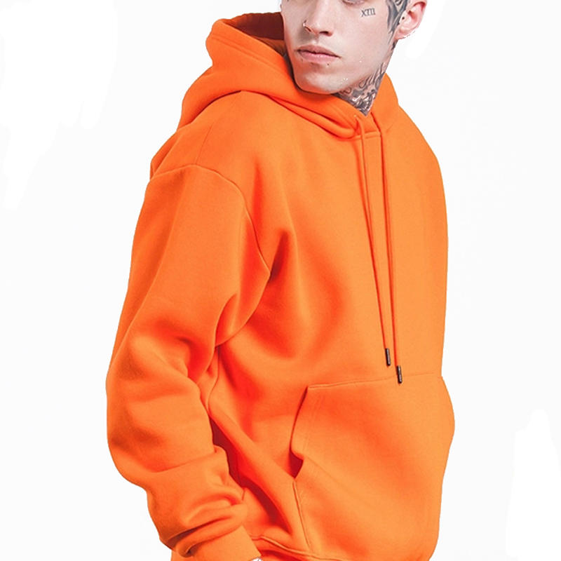TopShow stylish hoodies for men manufacturer street wear