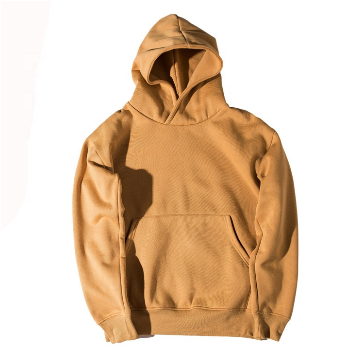 nice cool hoodies for men factory with good price-4
