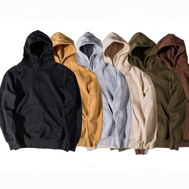 TopShow stylish hoodies for men company for business trip-1