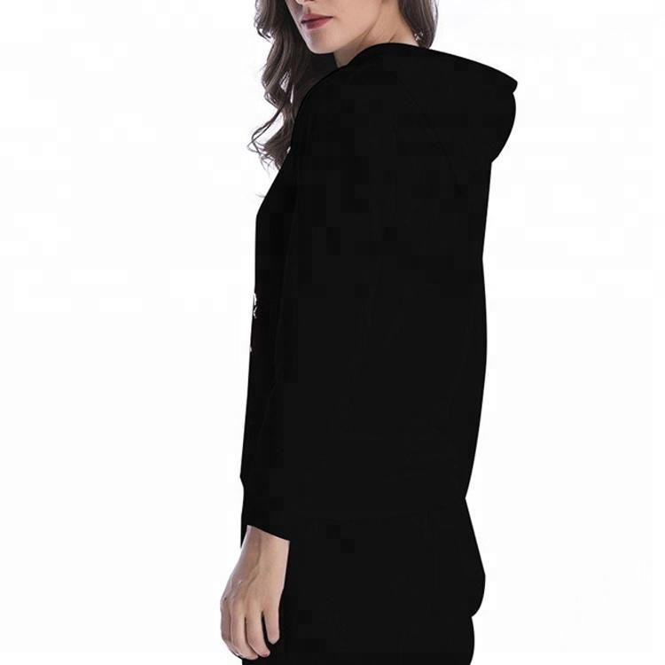 Dongguan Wholesale Good Hoodies For Women Custom Print Hoodie For Christmas Gift
