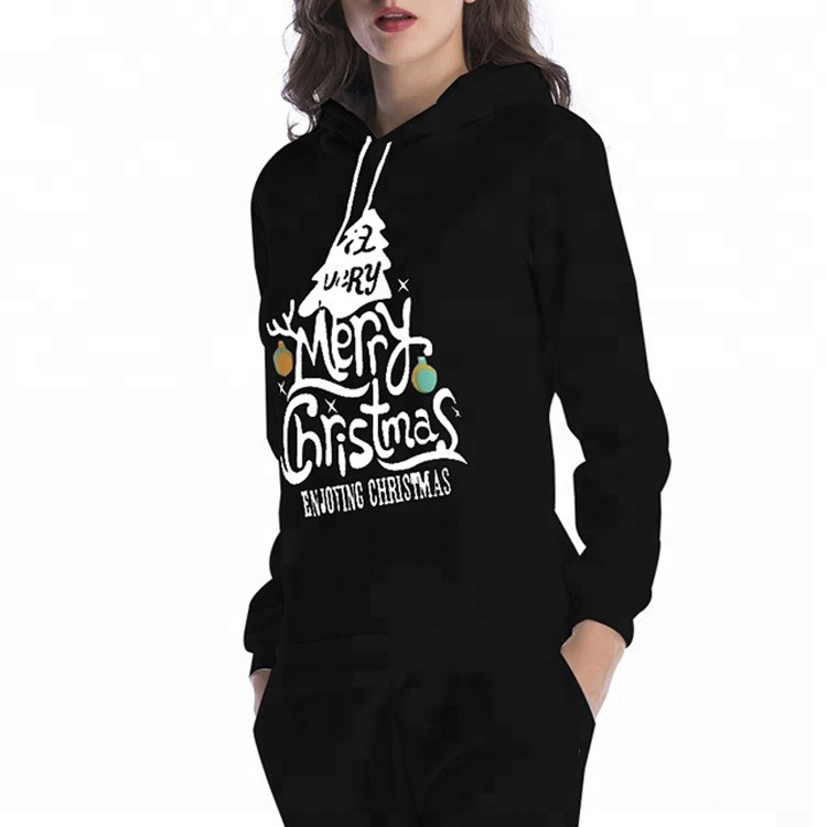 fashion best female hoodies supply with good price-5