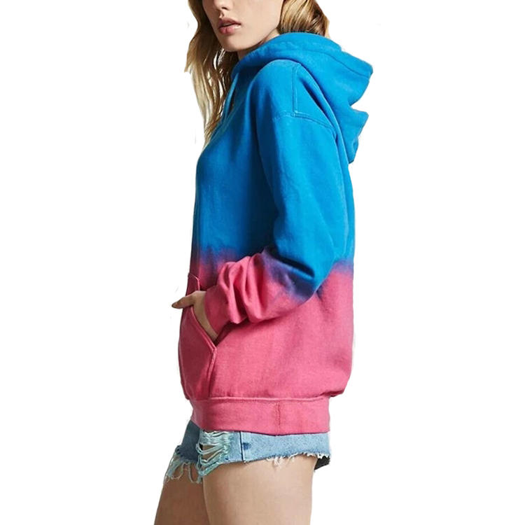 Wholesale womans hoodies from China