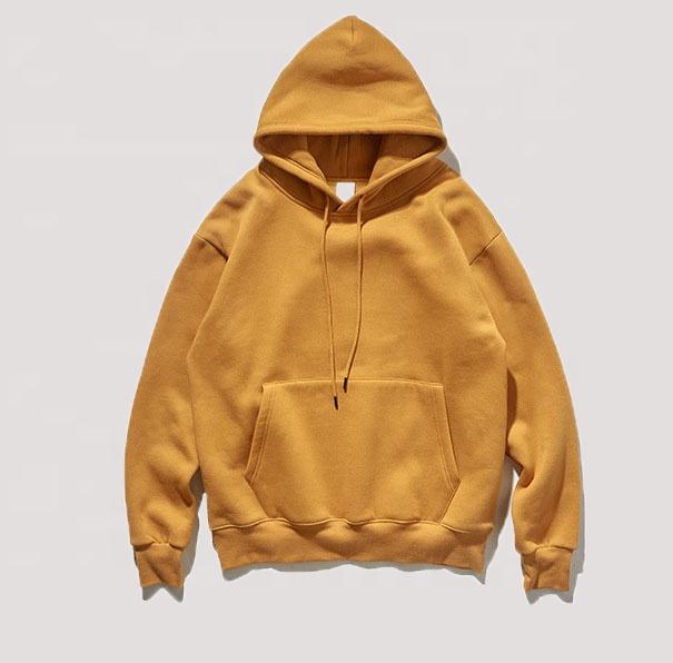 Custom blank hoodies manufacturers for woman-3