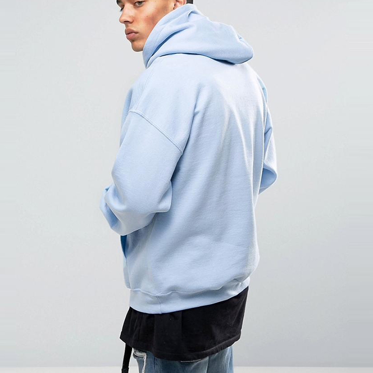 colorful mens fashion hoodies factory with good price-2