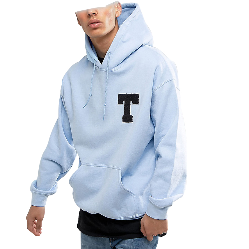 colorful mens fashion hoodies factory with good price-3