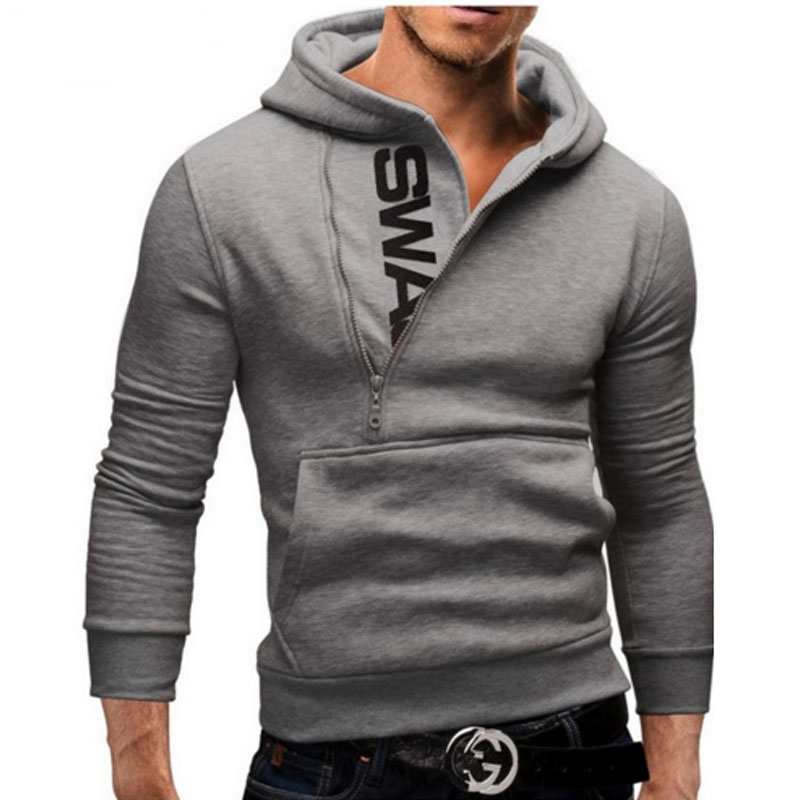 TopShow sweatshirt without hood Supply factory price-2